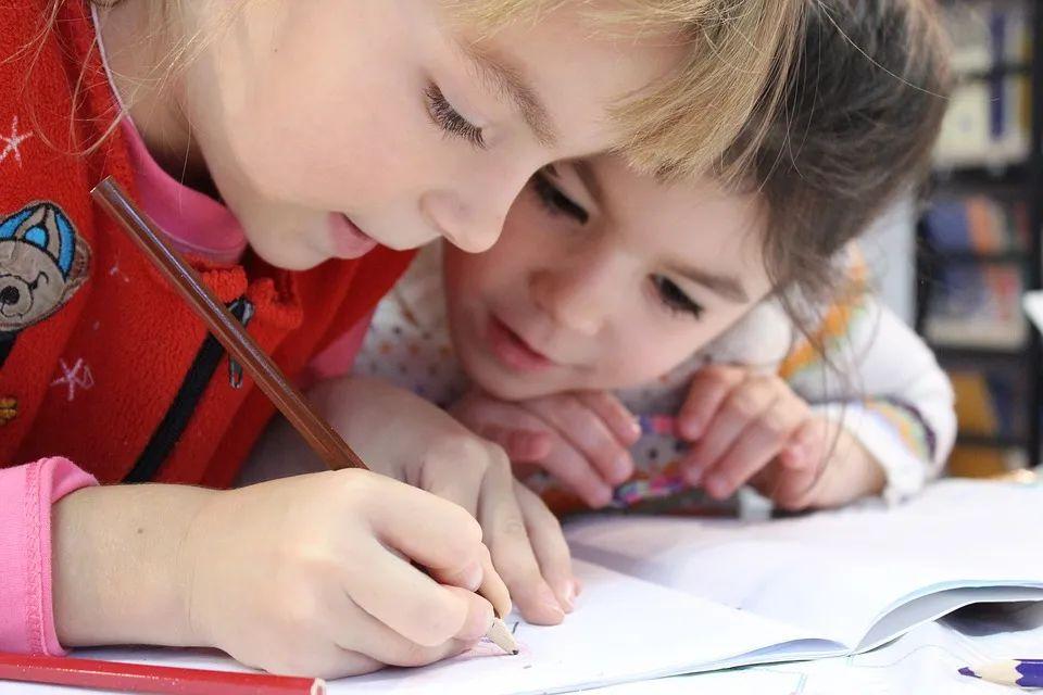 趁暑假,这7个好习惯,请帮助孩子养成!